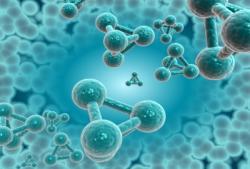 Molekuły