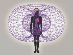 Pole elektromagnetyczne serca