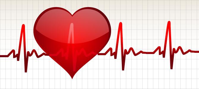Serce – wyjątkowo czuły organ