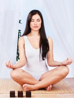 Uzdrawiająca moc medytacji